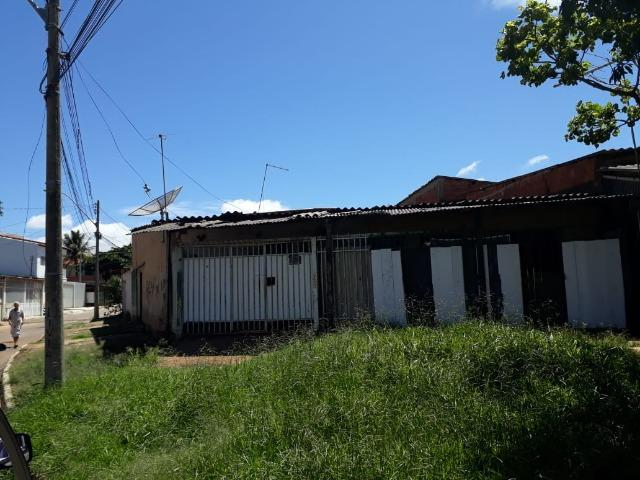 Lote Esquina Escriturado 180 mts Com 04 Residencias Qr 621, * ZAP - Foto 5
