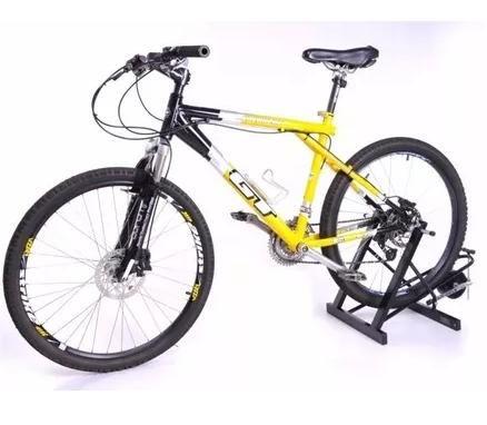 Simulador Para Bike, Rolo De Treino Para Bicicleta Dobrável