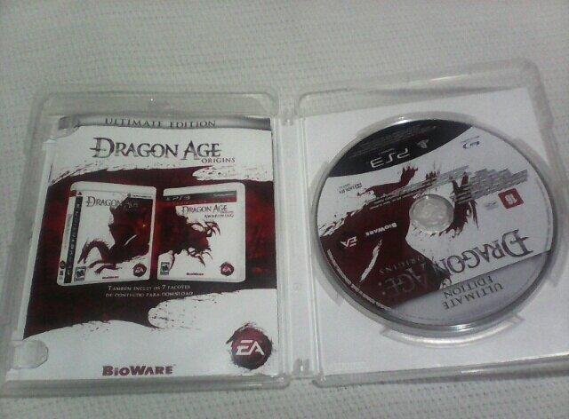 Dragon Age Origens