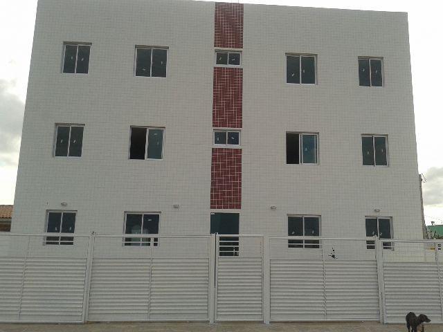 Apartamento no Novo Geisel com 02 qtos. s/ 01 suíte