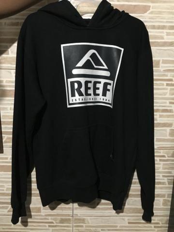 Moletom Reef novo, pouco usado