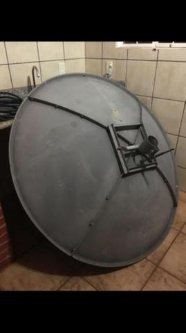 Vendo antena 1.20m
