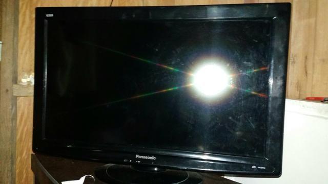 Tv Panasonic 32 polegadas. Led