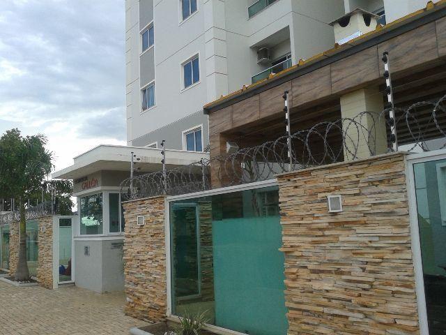 Apartamento 904 Sul - 02 Quartos - Res Galileia