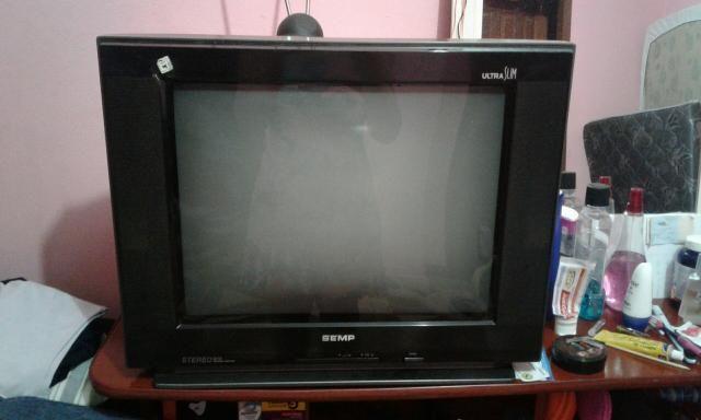 TV ULTRA SLIM da SEMP