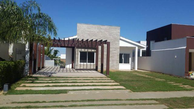 Casa terrea condominio belvedere ac. proposta