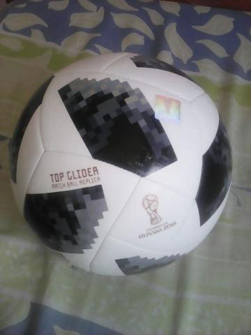 Bola Fifa World Cup Top Replique