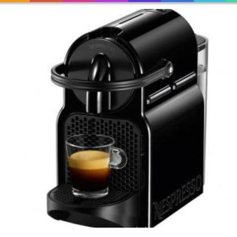 Máquina para fazer cappuccino