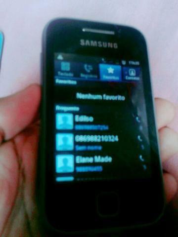 Samsung young(timon)