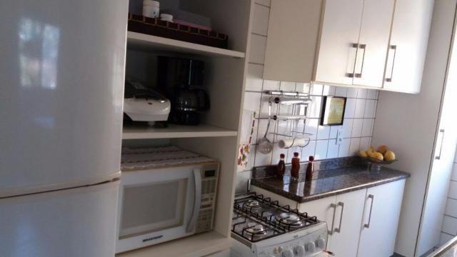 Parque dos Pinhos 3 - Apartamento residencial à venda, Jardim Limoeiro, Serra.