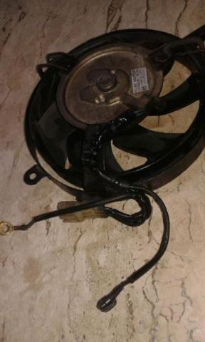 Ventoinha Radiador Honda CBR 1100 XX