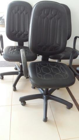 Móveis completos para escritório