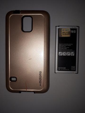 Bateria Samsung S5