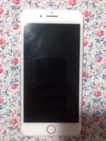 Iphone 7 Plus - Rose SOMENTE VENDA