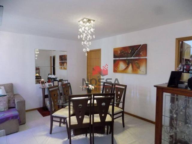 Apartamento 3 Quartos Com suíte em Bento Ferreira, Sol da Manhã ! Quer vender tambem o seu