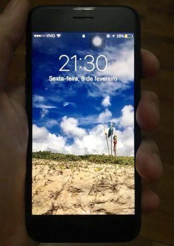 IPhone 7 32gb ANATEL - ACEITO PROPOSTAS EM DINHEIRO APENAS