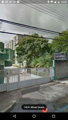 Apartamento Morada de Laranjeiras - Serra