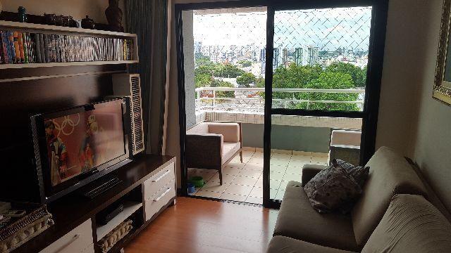 Apartamento Eldorado Park Torre Inka