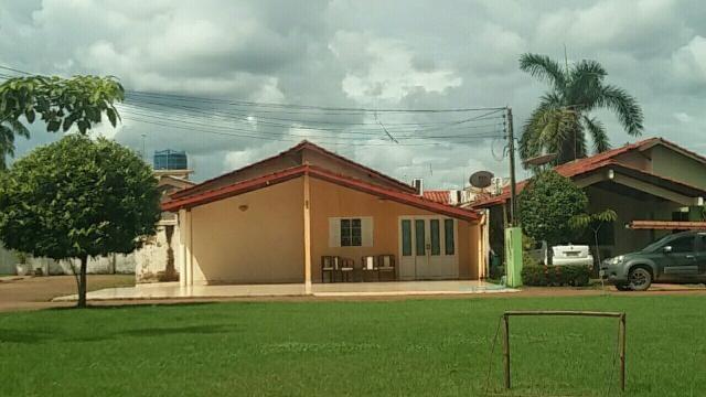 Casa no Condomínio Enseada