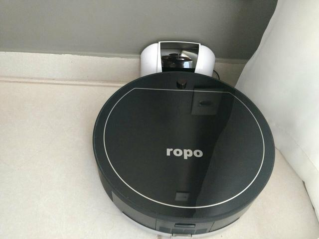 Robô aspirador Ropo Semi-novo! $699,00