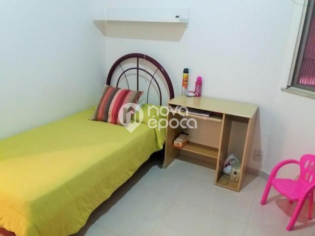 Apartamento à venda com 2 dormitórios em Grajaú, Rio de janeiro cod:AP2AP24568 - Foto 8