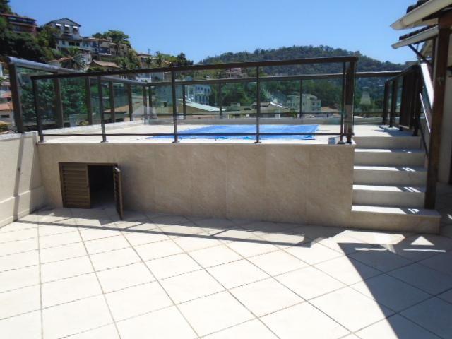 Apartamento à venda com 3 dormitórios em Laranjeiras, cod:cv170303 - Foto 9