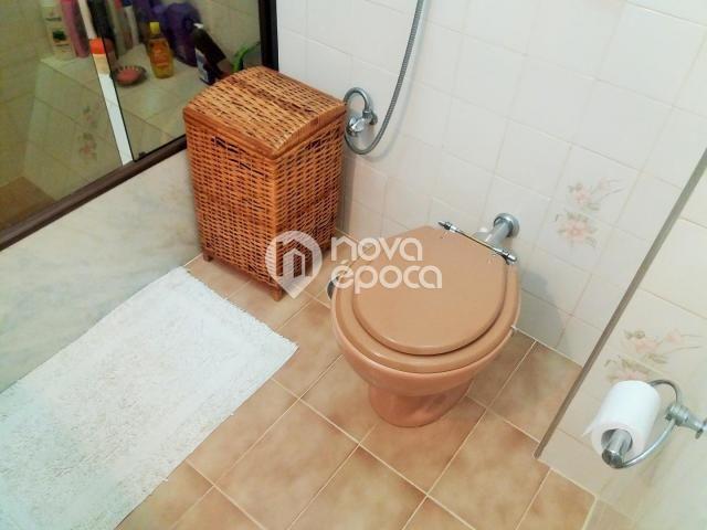 Apartamento à venda com 2 dormitórios em Grajaú, Rio de janeiro cod:AP2AP24568 - Foto 19
