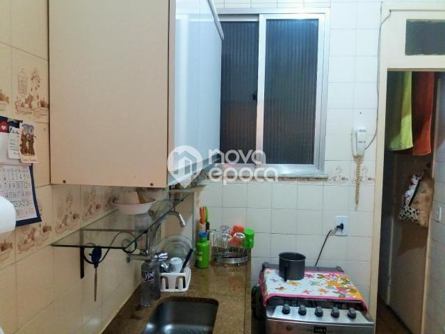 Apartamento à venda com 2 dormitórios em Grajaú, Rio de janeiro cod:AP2AP24568 - Foto 12