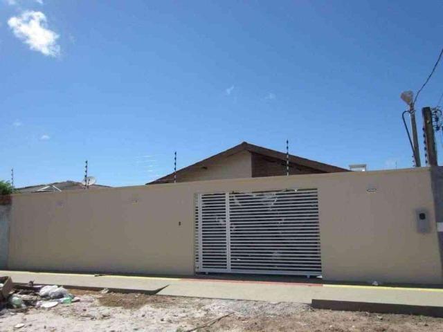 Casa no Lot. Palmeiras 3 quartos 100 % financiável