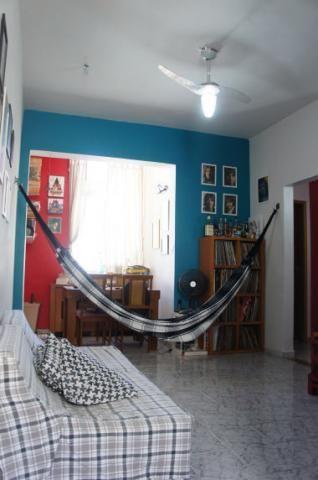 Apartamento à venda com 2 dormitórios em Catete, cod:cv140904