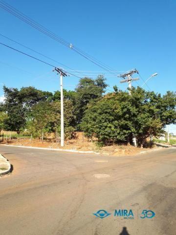 Terreno em rua - Bairro Jardim Atlântico em Goiânia