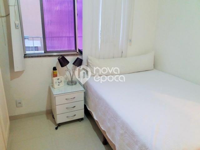 Apartamento à venda com 2 dormitórios em Grajaú, Rio de janeiro cod:AP2AP24568 - Foto 10