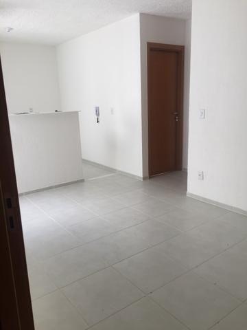 Alugo apartamento próximo a 1 min da Fraga Maia - Foto 5