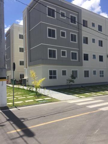 Alugo apartamento próximo a 1 min da Fraga Maia - Foto 2