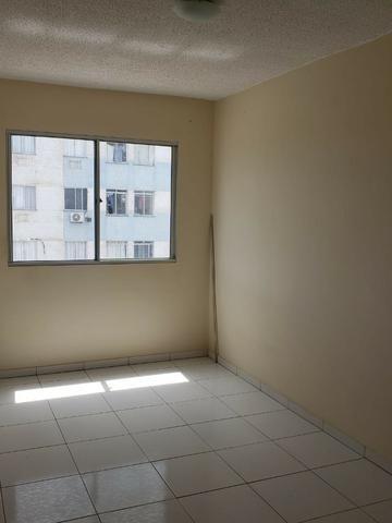 Apartamento para Venda - Fraga Maia - 2 quartos - Foto 12