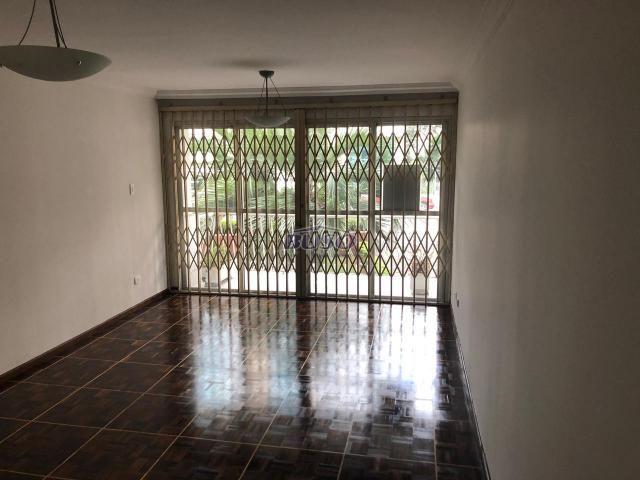 Apartamento em Curitiba no bairro Batel - 00431-001