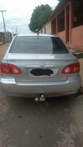 Corolla XEI 1.8, ano 2004/2005 - Foto 6