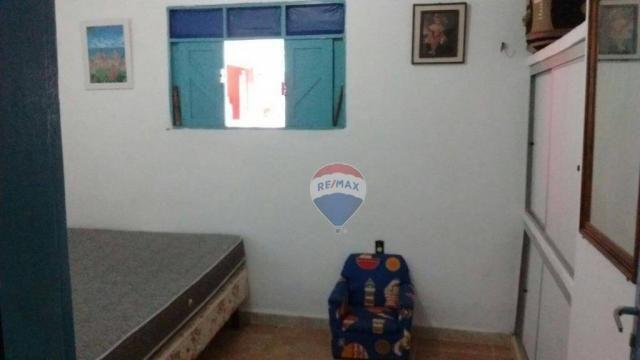 Casa com 3 dormitórios à venda, 298 m² por R$ 250.000 - Genipabu - Extremoz/RN - Foto 8