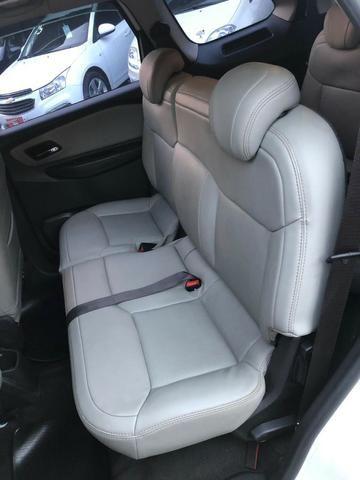 Gm- Chevrolet Spin LTZ 2017 AUT. 7 Lugares - Foto 10