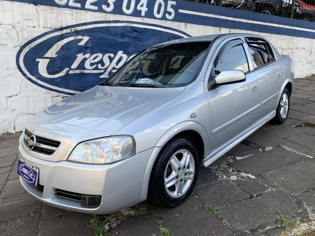 Gm Astra Sedan 2.0 Mpfi 2003