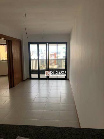 Apartamento com 1 dormitório à venda, 51 m² por R$ 340.000,00 - Caminho das Árvores - Salv - Foto 2