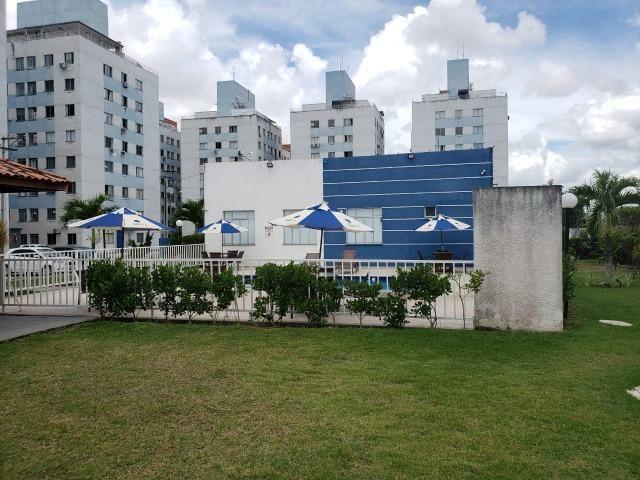 Apartamento para Venda - Fraga Maia - 2 quartos - Foto 14