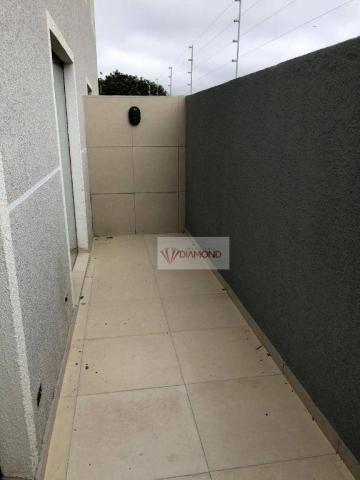 Apartamento Garden em Araucária - Foto 12