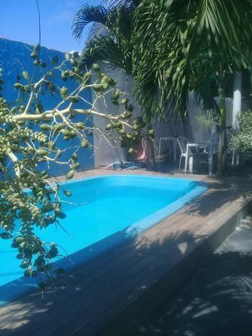 Casa de temporada na Barra dos coqueiros - Foto 2