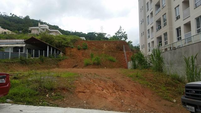 Aluga-se terreno no Baependi - Foto 4