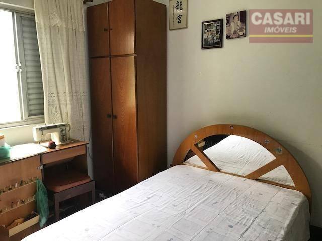 Sobrado com 6 dormitórios à venda, 359 m² - jardim do mar - são bernardo do campo/sp - Foto 12