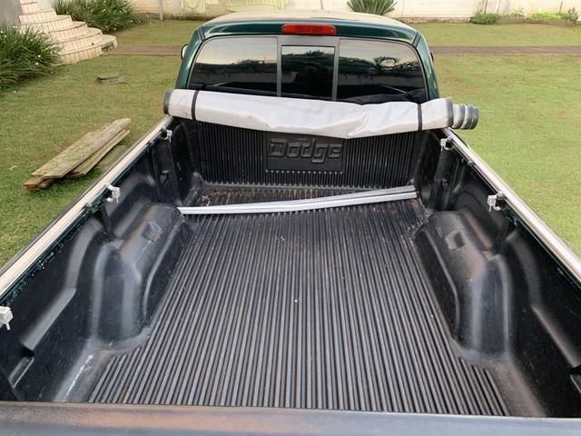 Dodge Dakota Sport Cabine Estendida - Foto 5