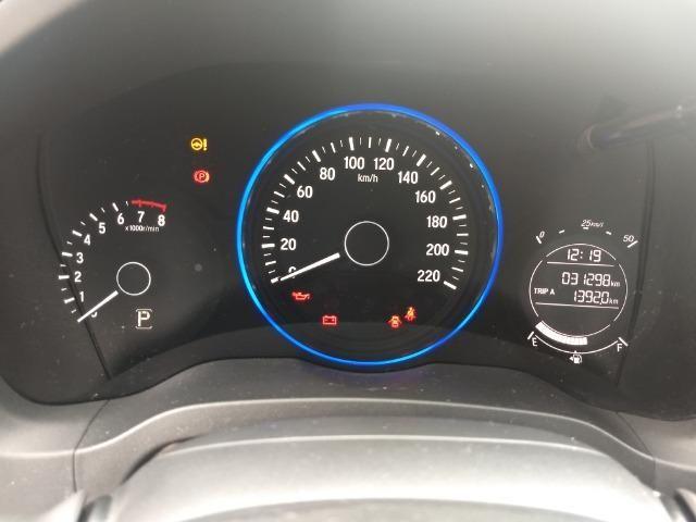 Honda HR-V 16/16 EX Automático - Foto 8