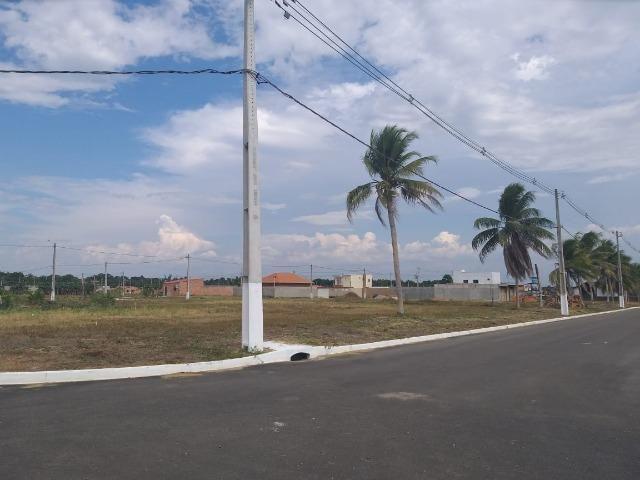 Vendo excelente terreno em Nova manaus com 200 m²