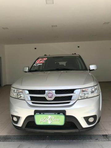 Fiat Freemont Precisio 2012